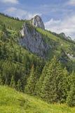 Kirchstein in Braueck-Bereich Lizenzfreies Stockbild