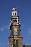 Kirchturm Stockbild