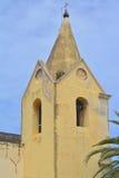 Kirchturm stockfoto