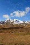 Kirgiz Alatau Fotos de archivo libres de regalías