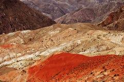 Kirgizia_fon Stock Images