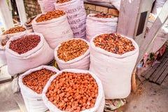 Kirgizstan-Markt Lizenzfreie Stockfotografie