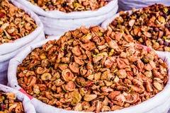 Kirgizstan-Markt Stockbilder