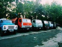 Kirguistán, Bishkek Foto de archivo libre de regalías
