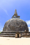 Kiri Vehera, Polonnaruwa, Sri Lanka Royalty Free Stock Image