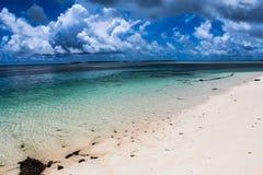 Kiribati Island mission in the Summer of 2016