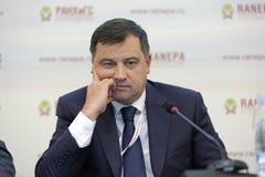 Kirill Molodtsov Stock Image