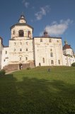 Kirillo-Belozerskij monastery. Royalty Free Stock Images