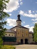 kirillov修道院 库存图片