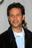 "Kirk Cameron. At the Launch of AOL and Warner Bros. ""In2TV"". The Museum of Television and Radio, Beverly Hills, CA. 03-15-06 Stock Photography"