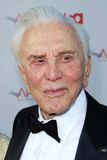 Kirk Douglas. At the 35th Annual AFI Life Achievement Award celebration honoring Al Pacino. Kodak Theatre, Hollywood, CA. 06-07-07 Stock Image