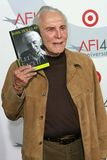 Kirk Douglas Royalty Free Stock Photography