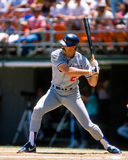 Kirk Gibson, Los Angeles Dodgers Lizenzfreie Stockfotos