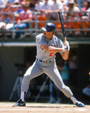Kirk Gibson. Los Angeles Dodgers OF Kirk Gibson. (Image from color slide Stock Images