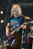 Kirk Hammett fotos de stock royalty free
