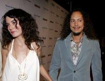 Kirk Hammett imagens de stock