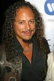 Kirk Hammett foto de stock royalty free