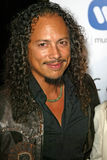 Kirk Hammett Royalty Free Stock Photo