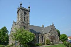 Kirkcaldy Church Stock Photos