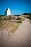 Kirke de Tilsandede Image libre de droits