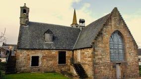 Kirkintilloch: Auld Kirk Museum Stock Afbeelding