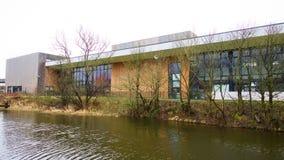 Kirkintilloch: nieuwe Lairdsland-Lage school Royalty-vrije Stock Afbeelding
