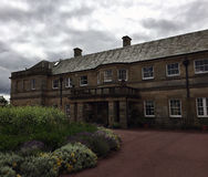 Kirkley Hall, Northumberland Foto de Stock
