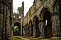 Kirkstall Abbey. Stock Images