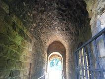 Kirkstall-Abtei in Leeds 12 Stockfotografie