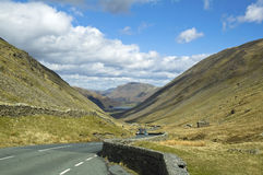 KIRKSTONE PASS Stock Photography