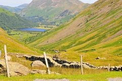 Kirkstone Pass. Royalty Free Stock Photography