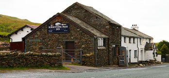 Kirkstone Pass Stock Images