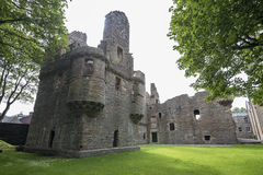 Kirkwall castle Royalty Free Stock Image