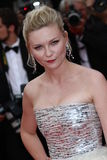 Kirsten Dunst Royalty Free Stock Photos