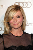 Kirsten Dunst Royalty Free Stock Images