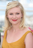 Kirsten Dunst Royalty Free Stock Photography