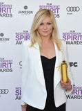 Kirsten Dunst Stock Photography