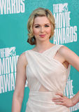 Kirsten Prout Royalty Free Stock Image