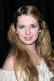 Kirsten Prout Fotos de Stock Royalty Free