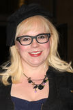 Kirsten Vangsness Royalty Free Stock Image