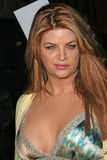 Kirstie Alley Stock Photography