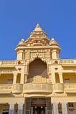 Kirti Mandir in Porbangar Stock Images