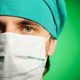 kirurg Royaltyfri Bild