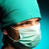 kirurg Royaltyfria Foton