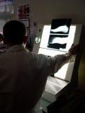 kirurgar Arkivbilder