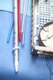 Kirurgiska tillförsel Royaltyfria Foton