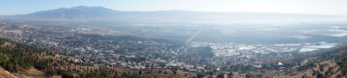 Kiryat Shemona Royalty Free Stock Image