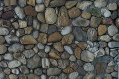 Kiselstenar och stenar Royaltyfri Bild