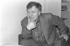 Kiselyov Victor Pavlovich Fotos de Stock Royalty Free