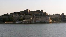 Kishangarh fort Arkivfoton